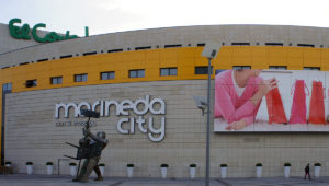 Marineda City Shopping Center - Strow Project