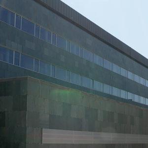 Lucus Augusti University Hospital (Lugo) - Strow Projectos