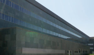 Lucus Augusti University Hospital (Lugo) - Strow Projectos