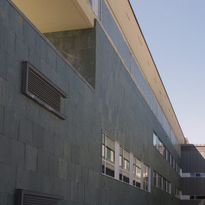 Hospital Universitario Lucus Augusti - Strow Proyectos