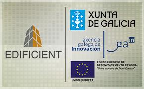 Edificient | Axencia Galega de Innovación | Xunta de Galicia | Strow