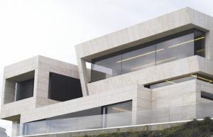 Vivienda Unifamiliar, A Coruña - Strow Proyectos