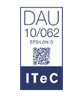 DAU 10/062 - ITeC Certificado