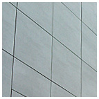 Claddings for ventilated facades - CERAMIC