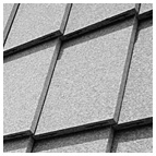 Claddings for ventilated facades - GRANITE