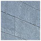 Acabados para fachadas ventiladas - Lousa