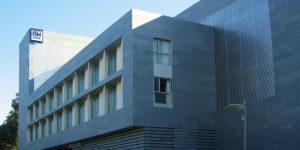 Hotal NH Obradoiro (Santiago de Compostela) - Proyectos Strow Sistemas