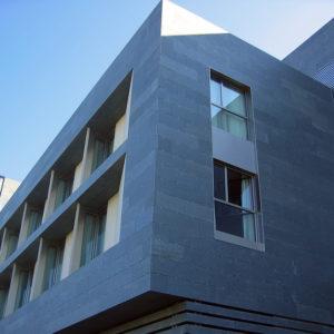 Hotal NH Obradoiro (Santiago de Compostela) - Strow Projects