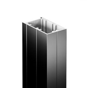Anchorage Epslion O - vertical profile