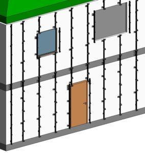 Imagen 3D zoom