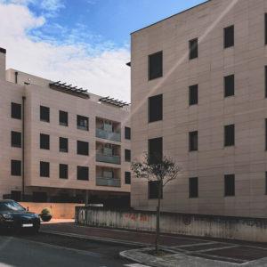 Housing Building, Gorliz (Vizcaya) - Strow Projects